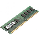 Crucial 512MB PC4200 DDR2 533MHz ذاكرة
