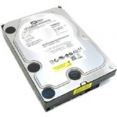 Western Digital 500GB HD - 7200RPM قرص صلب